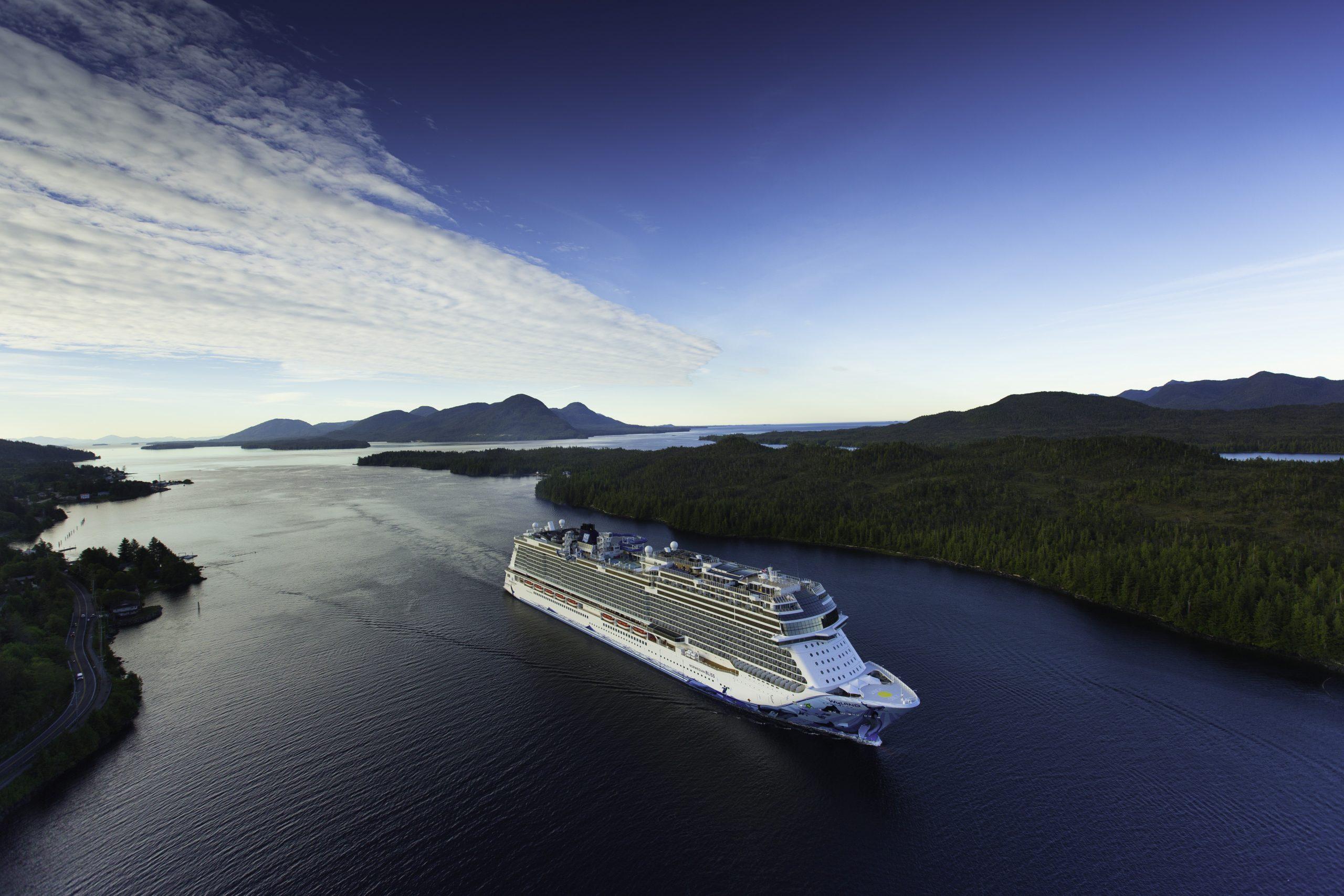 Norwegian Cruise Line (NCL) nimmt den Betrieb mit acht weiteren Schiffen der Flotte ab dem 7. August 2021 wieder auf.