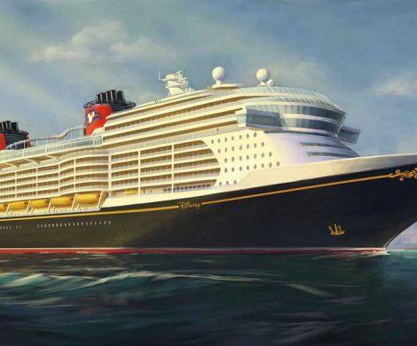 Mit der Disney Wish, dem neuesten Kreuzfahrtschiff von Disney Cruise Line, eröffnet sich ab Sommer 2022 für Familien eine völlig neue Abenteuerwelt auf hoher See.