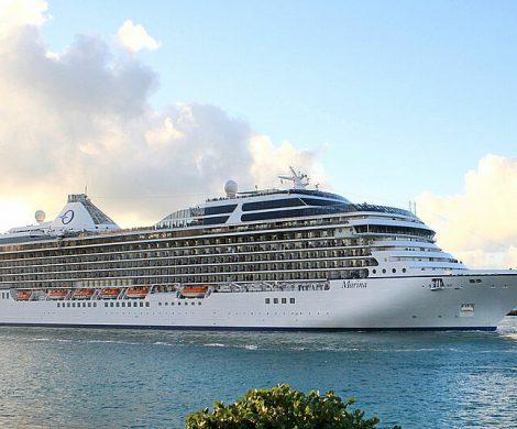 Oceania Cruises plant den Neustart nach der Corona-Pause: Ab August 2021 kommen Gäste wieder in den Genuss der feinsten Küche auf See