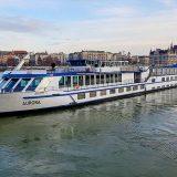 Der Rostocker Reiseveranstalter PTI Panoramica hat eine neue Marke in der Flusskreuzfahrt gegründet, Fluss 1, Fahrten starten in 2022