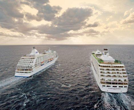 Regent Seven Seas will alle fünf Schiffe bis Februar 2022 wieder in Dienst stellen, verkündete Reiserouten sollen beibehalten werden.