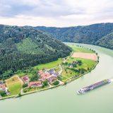 nicko cruises eröffnet mit nickoVISION am 7. Juni die Kreuzfahrtsaison auf dem Rhein. Jungfernfahrt der nickoSPIRIT ist am 9. Juni.