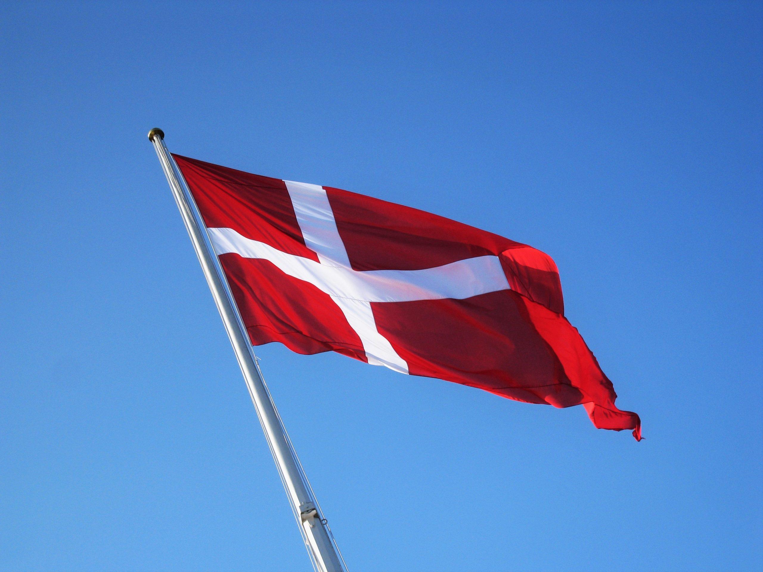 In Dänemark müssen alle Kreuzfahrtgäste, die an Land gehen wollen, ab sofort einen Covid-19-Test machen, auch Geimpfte und Genesene