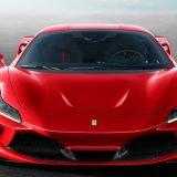 Die schnellste Fahrt durch Europa Scandlines: Am 4. September, mehr als 4.000 Kilometer in unter 49 Stunden mit einem Ferrari